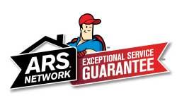 Exceptional Service Guarantee